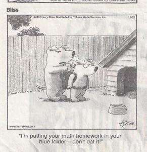 dog_homework