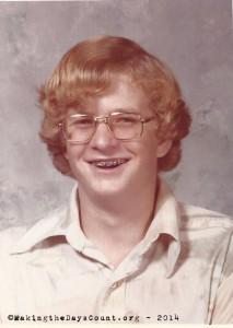 8th grade - 1975
