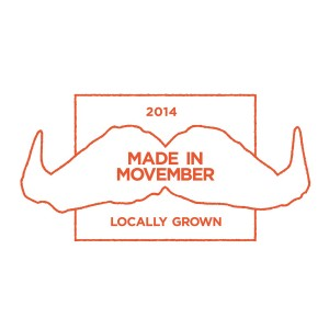 MG813-Movember-2014-Quality-Grown-Stamp-Tangerine